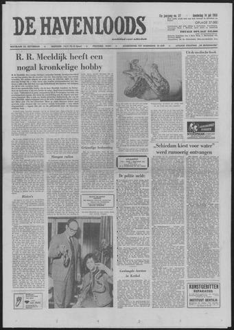De Havenloods 1966-07-14