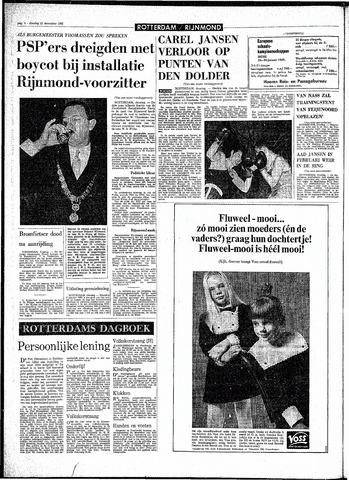 Rotterdamsch Parool / De Schiedammer 1968-12-17