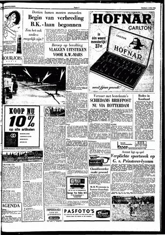 Trouw / De Rotterdammer 1964-07-03