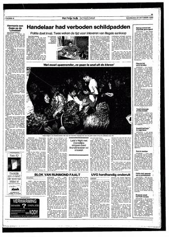 Het Vrije volk 1990-10-29