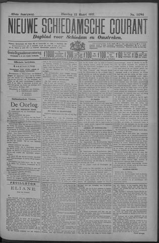 Nieuwe Schiedamsche Courant 1917-03-13