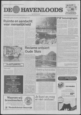 De Havenloods 1978-08-24