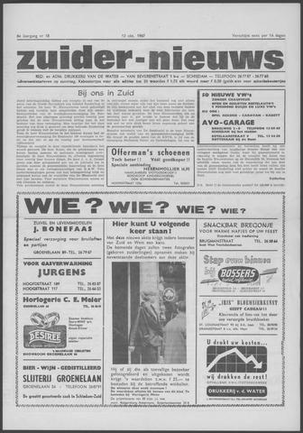 Zuider Nieuws 1967-10-12