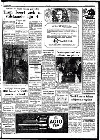 Trouw / De Rotterdammer 1966-06-22