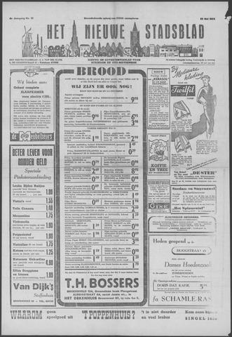 Het Nieuwe Stadsblad 1952-05-23