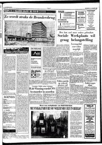 Trouw / De Rotterdammer 1964-03-11