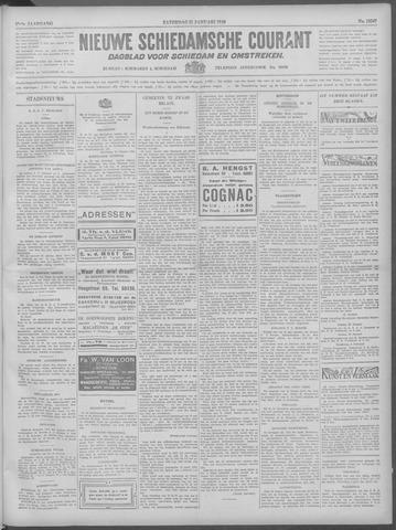 Nieuwe Schiedamsche Courant 1933-01-21