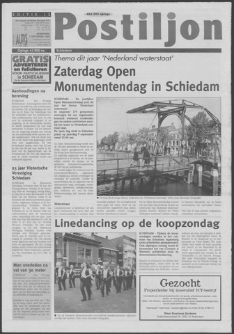 Postiljon 2000-09-07