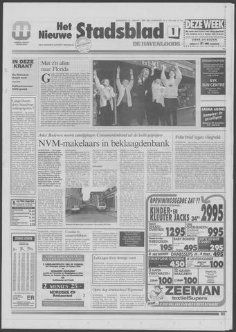 Het Nieuwe Stadsblad 1996-01-31