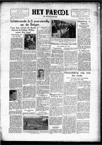 Rotterdamsch Parool / De Schiedammer 1946-05-13