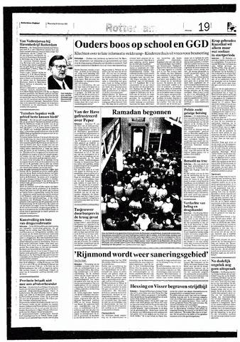 Rotterdamsch Nieuwsblad / Schiedamsche Courant / Rotterdams Dagblad / Waterweg / Algemeen Dagblad 1993-02-24
