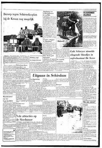 Rotterdamsch Nieuwsblad / Schiedamsche Courant / Rotterdams Dagblad / Waterweg / Algemeen Dagblad 1968-10-17