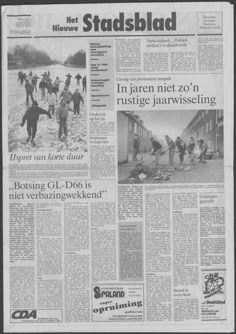Het Nieuwe Stadsblad 1993