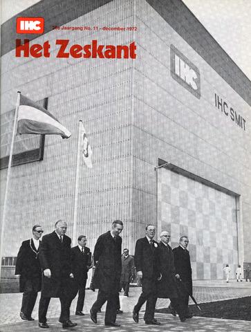 Het Zeskant 1972-12-01
