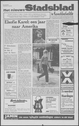 Het Nieuwe Stadsblad 1967-07-12