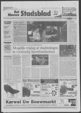 Het Nieuwe Stadsblad 1998-12-02