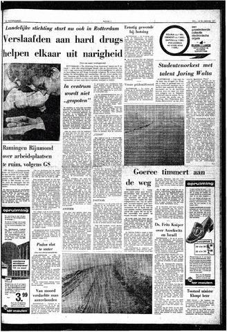 Trouw / De Rotterdammer 1971-01-26