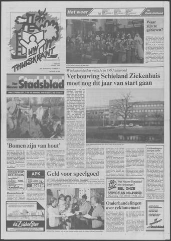 Het Nieuwe Stadsblad 1990-04-06