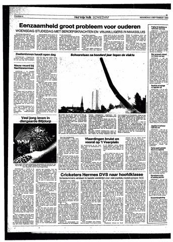 Het Vrije volk 1990-09-03