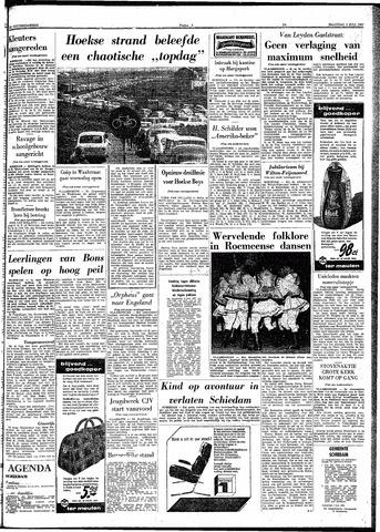 Trouw / De Rotterdammer 1967-07-03