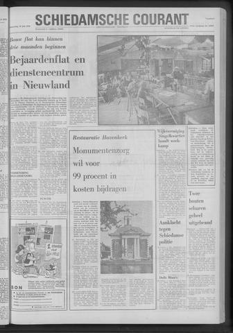 Rotterdamsch Nieuwsblad / Schiedamsche Courant / Rotterdams Dagblad / Waterweg / Algemeen Dagblad 1970-07-16