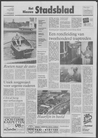 Het Nieuwe Stadsblad 1992-05-29