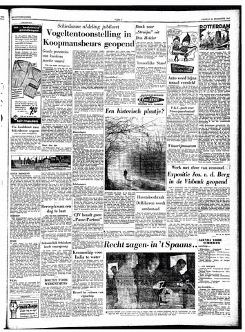 Trouw / De Rotterdammer 1962-12-21