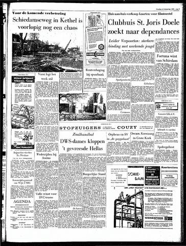 Rotterdamsch Parool / De Schiedammer 1963-12-10