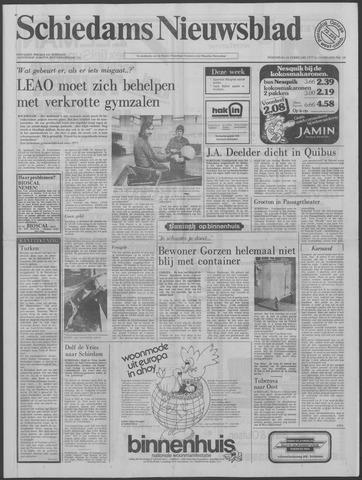 Schiedams Nieuwsblad 1977-02-16