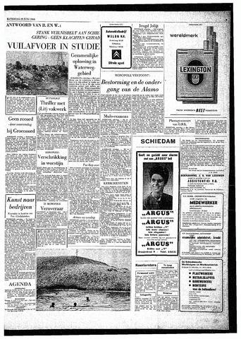 Rotterdamsch Parool / De Schiedammer 1963-06-29