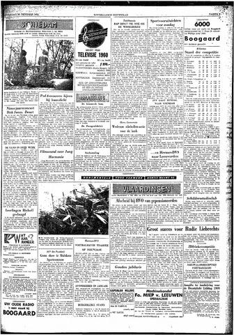 Rotterdamsch Nieuwsblad / Schiedamsche Courant / Rotterdams Dagblad / Waterweg / Algemeen Dagblad 1959-12-30