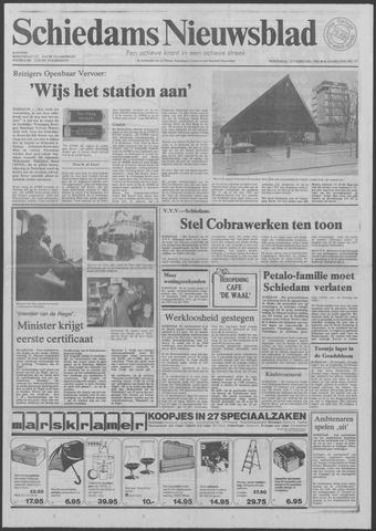 Schiedams Nieuwsblad 1981-02-25