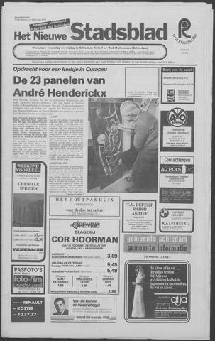 Het Nieuwe Stadsblad 1974-02-13