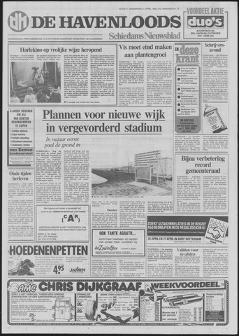 De Havenloods 1988-04-21