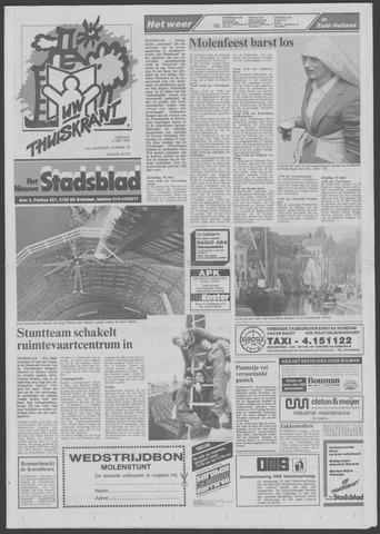 Het Nieuwe Stadsblad 1988-05-10