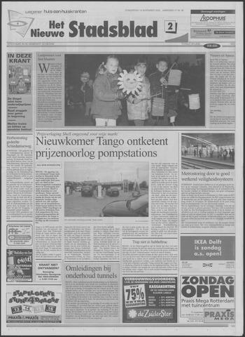 Het Nieuwe Stadsblad 2002-11-14