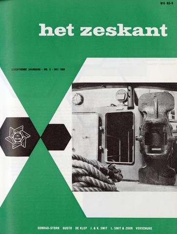 Het Zeskant 1963-05-01