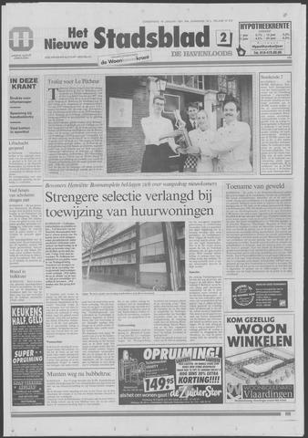 Het Nieuwe Stadsblad 1997-01-16