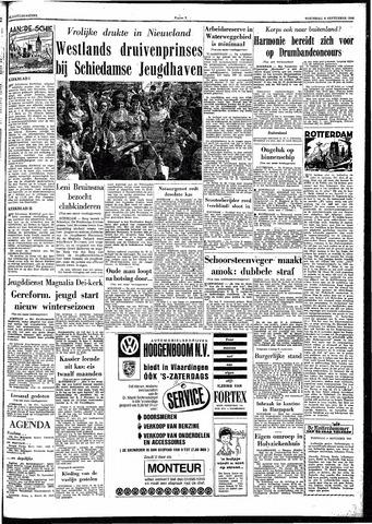 Trouw / De Rotterdammer 1965-09-08