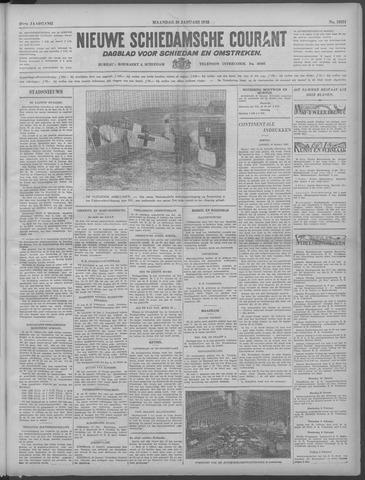 Nieuwe Schiedamsche Courant 1933-01-30