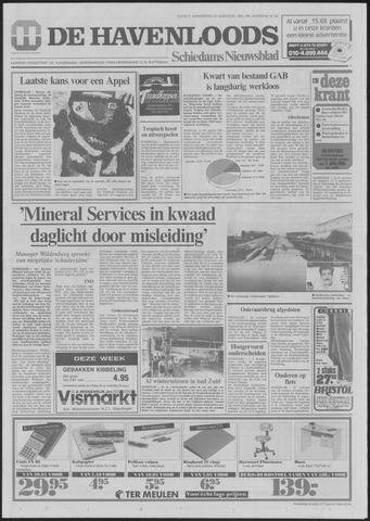 De Havenloods 1990-08-23