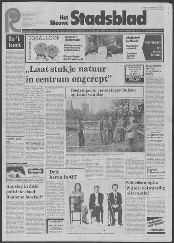 Het Nieuwe Stadsblad 1984-03-23