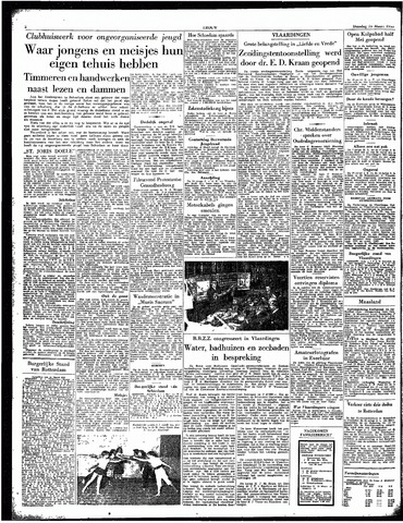 Trouw / De Rotterdammer 1955-03-15