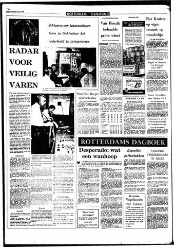 Rotterdamsch Parool / De Schiedammer 1966-06-21
