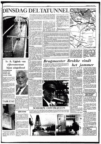 Trouw / De Rotterdammer 1969-07-19