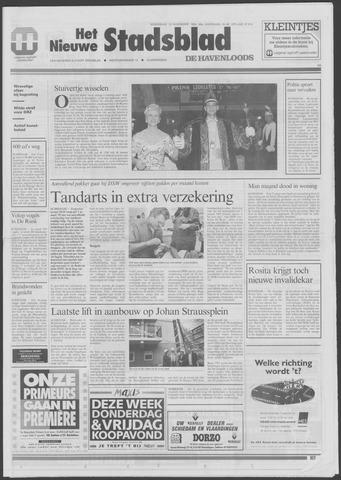Het Nieuwe Stadsblad 1994-11-16
