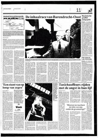 Rotterdamsch Nieuwsblad / Schiedamsche Courant / Rotterdams Dagblad / Waterweg / Algemeen Dagblad 1993-07-24