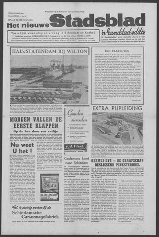 Het Nieuwe Stadsblad 1964-05-15