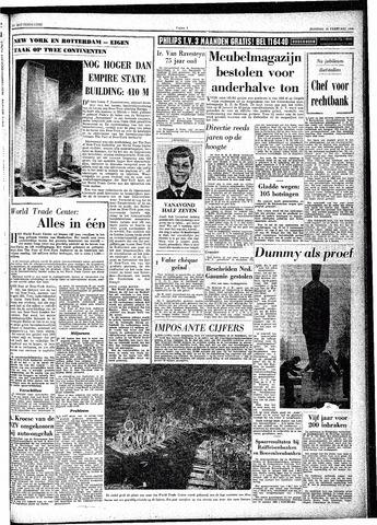 Trouw / De Rotterdammer 1964-02-18