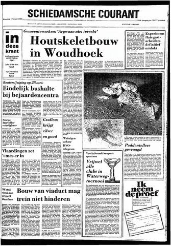 Rotterdamsch Nieuwsblad / Schiedamsche Courant / Rotterdams Dagblad / Waterweg / Algemeen Dagblad 1980-03-12